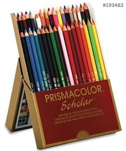 L 225 Pices De Color En Caja De Cart 243 N Prismacolor Escolar Atai Costa Rica
